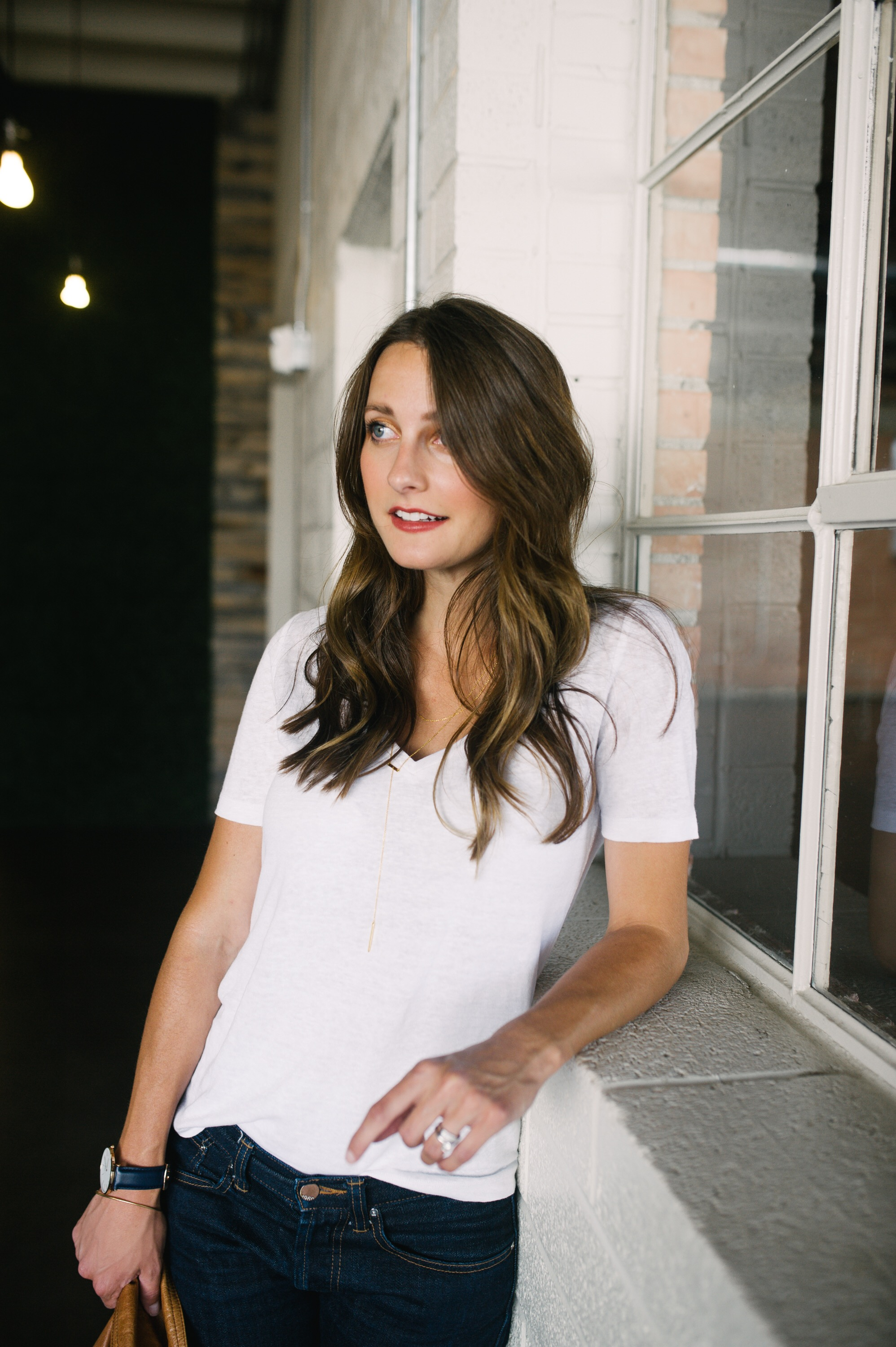 about me: Aubry Lybbert of Finding Beautiful Truth