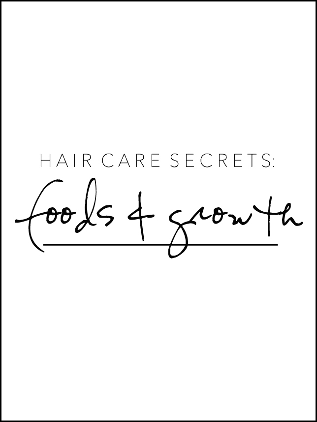 hair care secrets, finding beautiful truth, hair growth