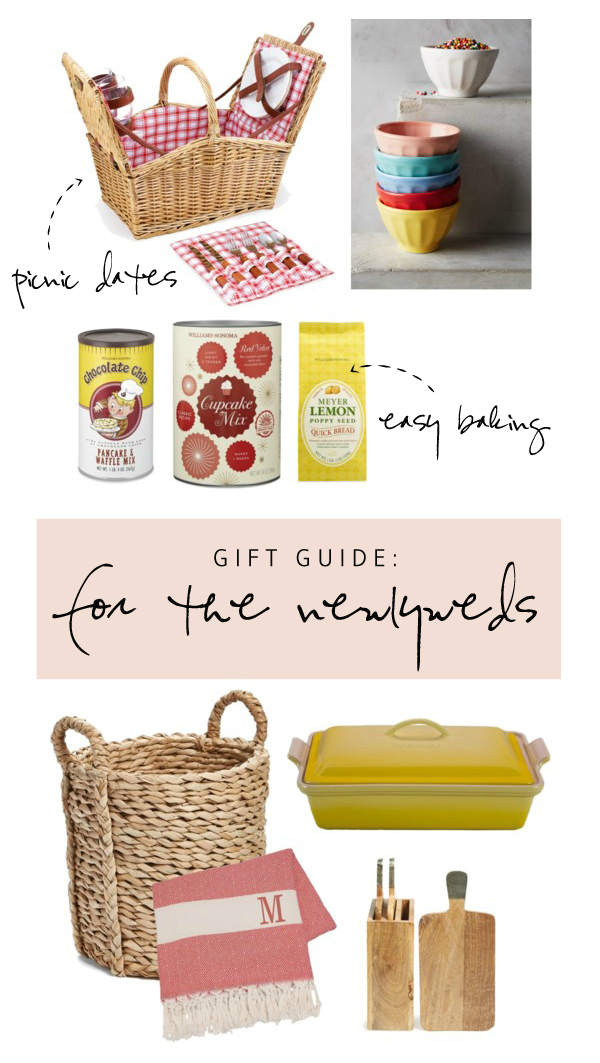 wedding gifts, finding beautiful truth, newlywed gift guide