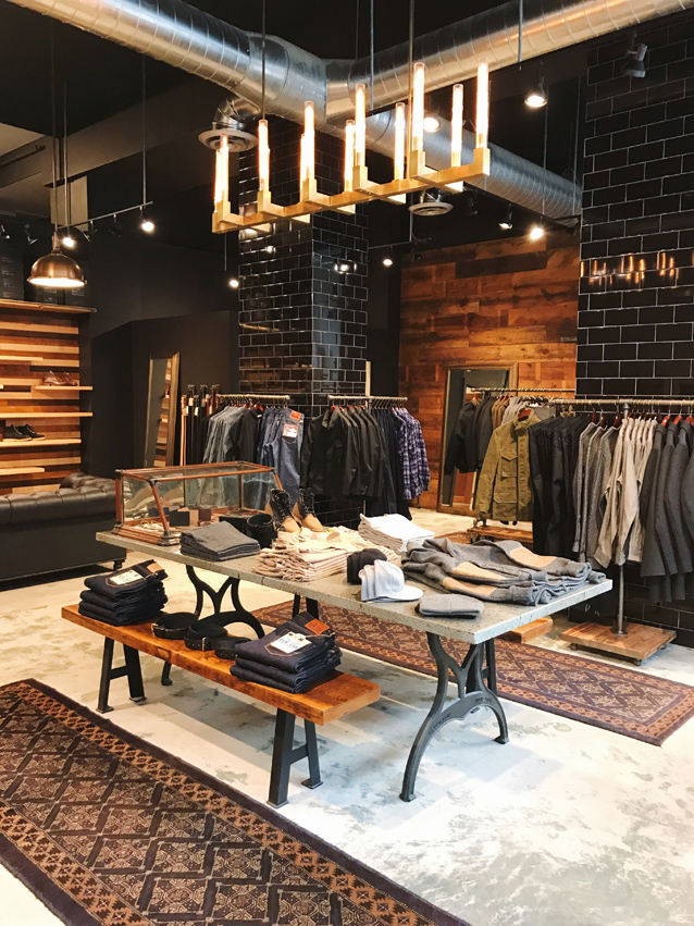 division road menswear in seattle | via Finding Beautiful Truth