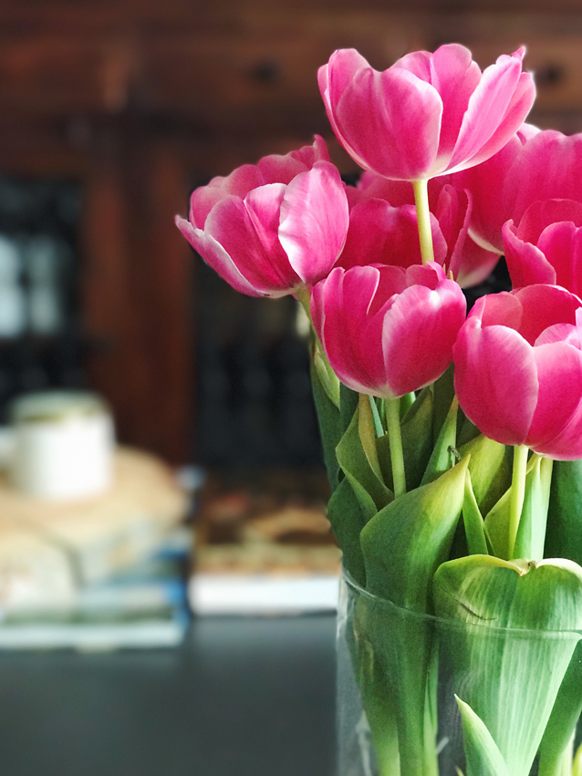 my march to-do list | via Finding Beautiful Truth