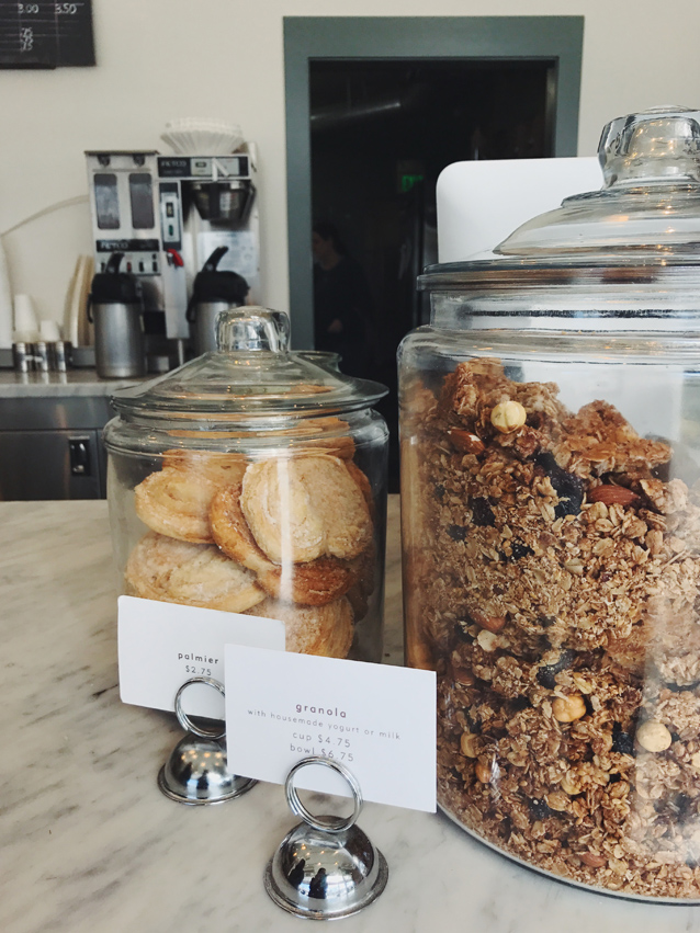 tulie bakery for brunch in salt lake city | Finding Beautiful Truth