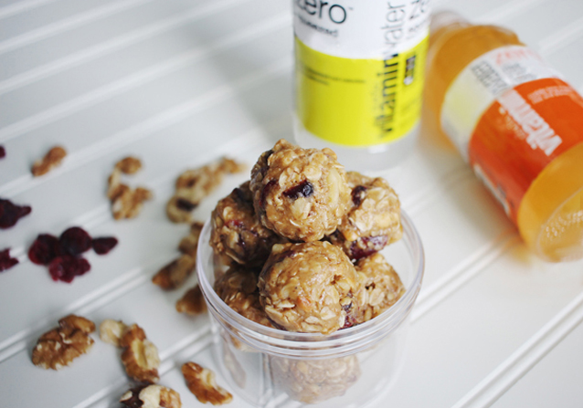 five healthy snacking tips + energy bites recipe | Finding Beautiful Truth