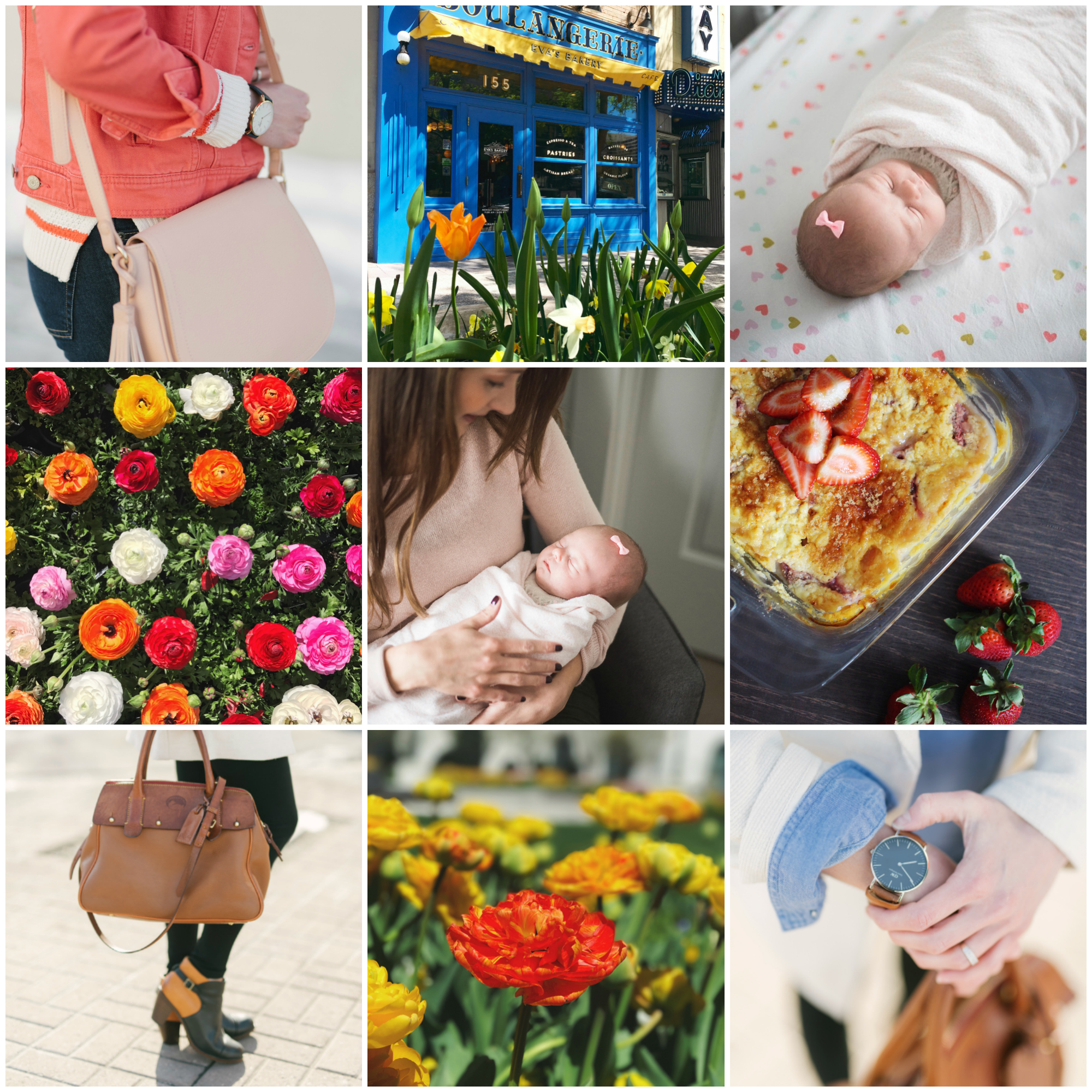 instagram roundup + coordinating links | via Finding Beautiful Truth