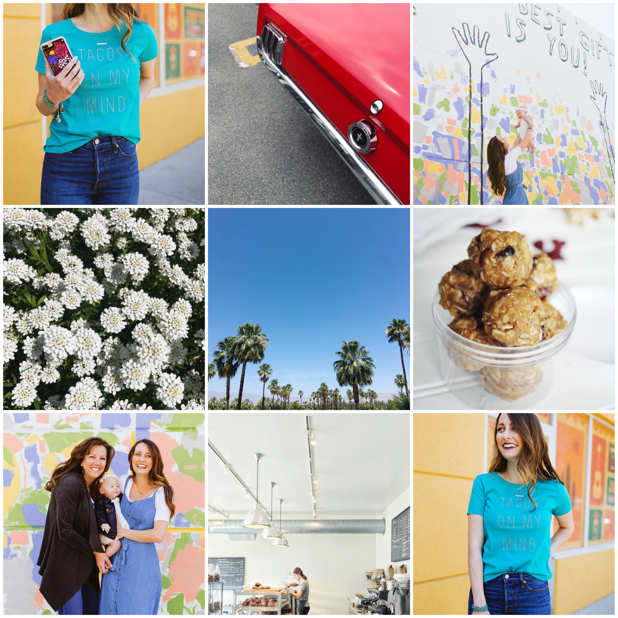 instagram roundup + coordinating links via Finding Beautiful Truth
