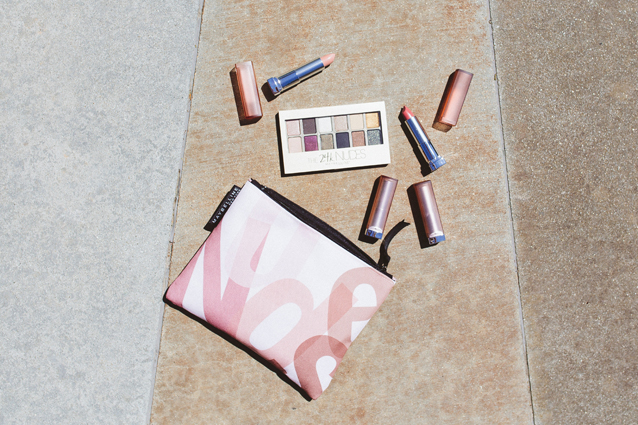 maybelline matte lipstick picks | via Finding Beautiful Truth
