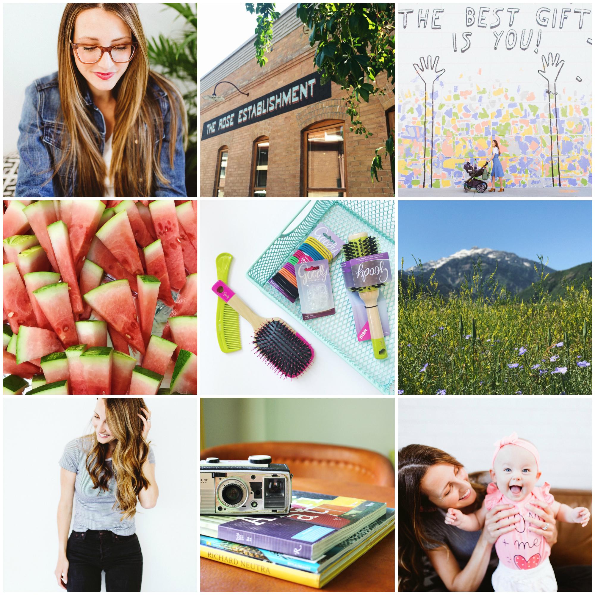 instagram roundup   via Finding Beautiful Truth