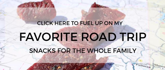 shop my favorite road trip snacks | via Finding Beautiful Truth