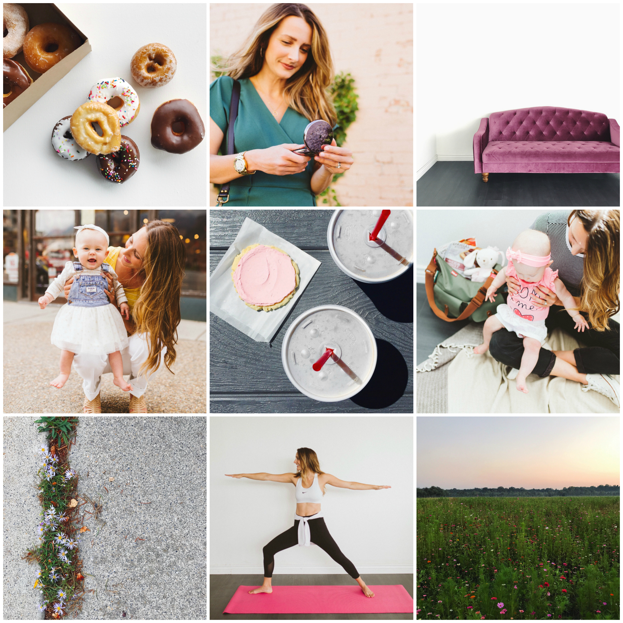 insta life | instagram roundup + coordinating links via Finding Beautiful Truth
