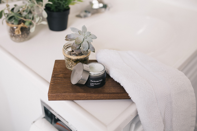 my morning skincare routine with perricone md   Finding Beautiful Truth