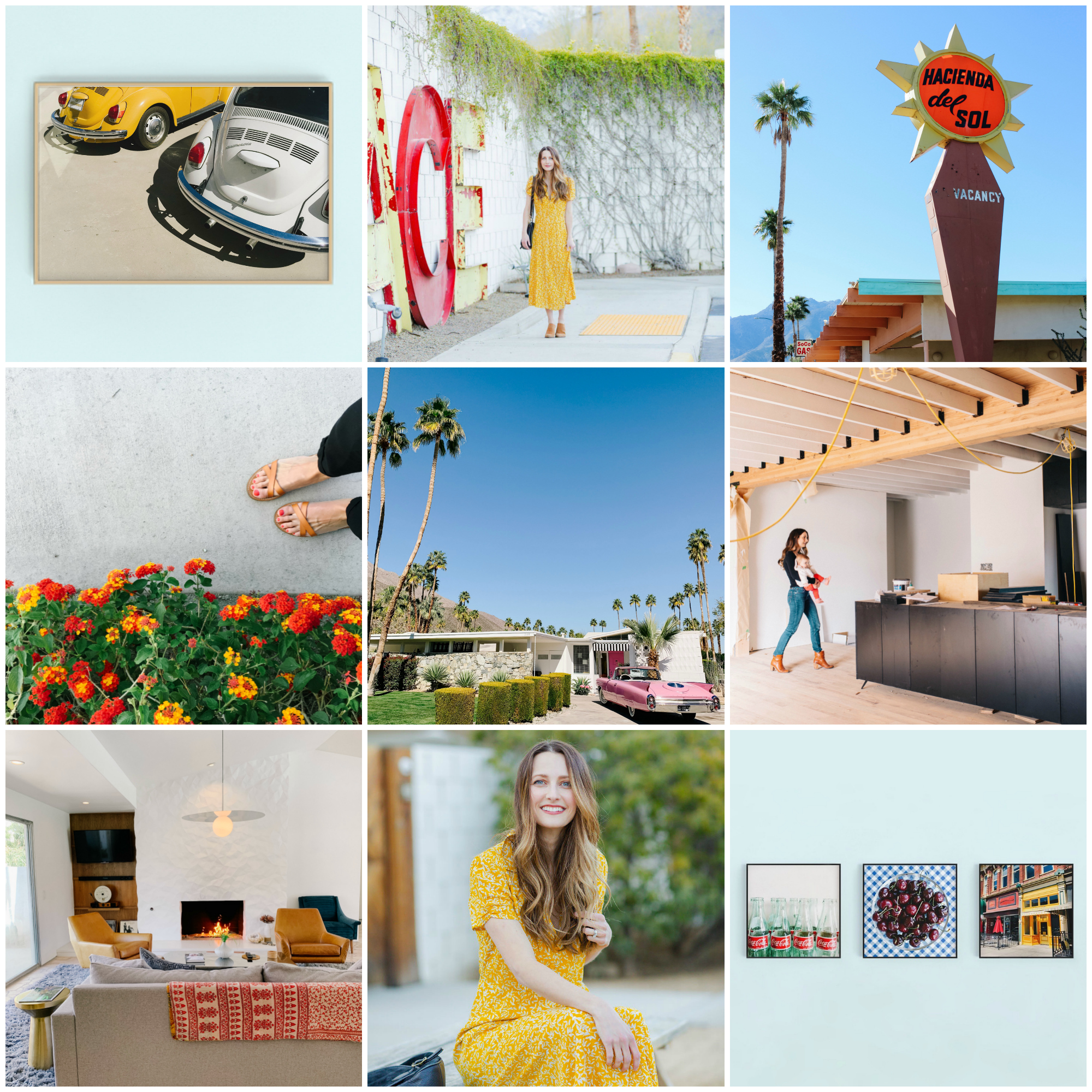 april instagram roundup | Finding Beautiful Truth