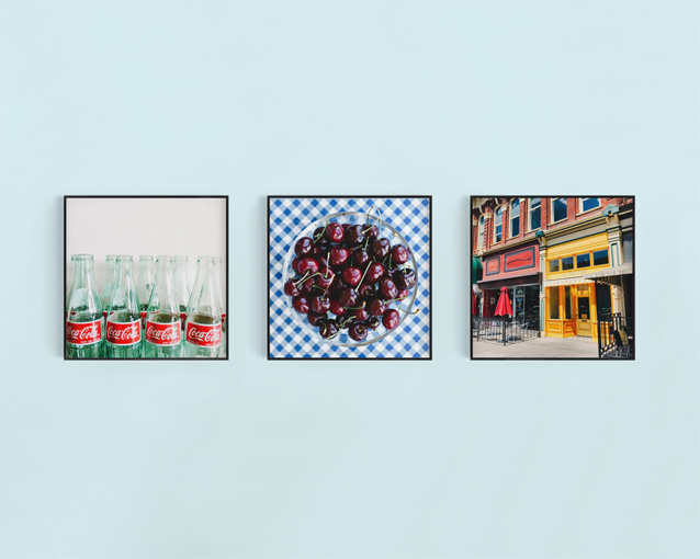 The FBT Shop | Downloadable + Printable Gallery Wall Artwork